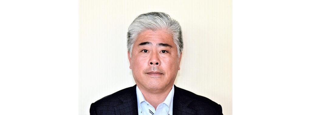 相原清 会長